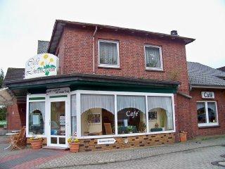 Cafe Löwenzahn - ein bischen mehr als nur Cafe!